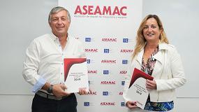 Foto de Aseamac presenta el Estudio del alquiler 2019 y la próxima edición de su Foro anual