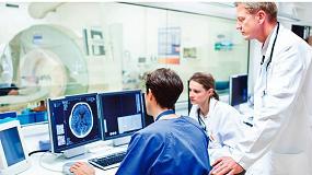 Foto de Vertiv identifica soluciones para mejorar la infraestructura informática de los hospitales