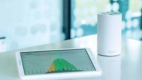 Foto de La nueva función Alexa de Fronius Solar.web ofrece una monitorización aún más sencilla