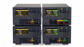 Foto de RS Components presenta fuentes de alimentación auto-ranging de alta especificación y calidad