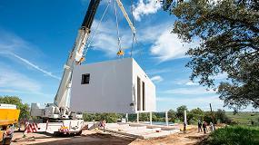 Foto de Andece apoya el desarrollo de viviendas de alquiler asequible