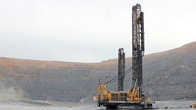 Foto de Epiroc se adjudica un gran contrato de servicio para equipos mineros en Chile
