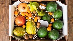 Foto de Más de la mitad de los consumidores de frutas y hortalizas optan por los envases sostenibles