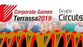 Foto de Circutor participa en los 'Corporate Games Terrassa 2019'