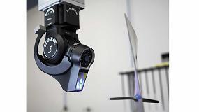 Foto de Renishaw lanza nueva sonda para el sistema multi-sensor Revo