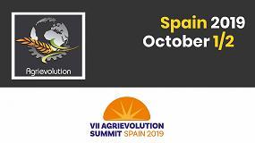 Foto de La Cumbre Internacional Agrievolution analiza en España la mecanización de los cultivos 'especiales'