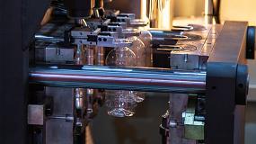 Foto de Caelia inyección, una herramienta creada en Itainnova para optimizar procesos de inyección de piezas de plástico