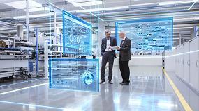 Foto de Siemens lanza Opcenter, una gama de soluciones de gestión de operaciones de fabricación