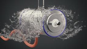 Foto de Rockwell Automation protege la seguridad alimentaria y la calidad farmacéutica con un nuevo hardware higiénico