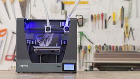 Foto de La impresión 3D acelera el pensamiento creativo de los estudiantes del Istituto Europeo di Design de Barcelona