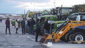 Foto de Nueva edición de la feria de ocasión Autotardor de Mollerussa (Lleida), del 25 al 27 de octubre