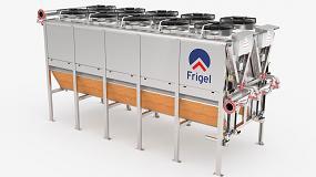 Foto de Frigel destacará los últimos avances en el control de la temperatura del frío y de los moldes en el K 2019