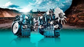 Foto de Kubota BUEE expone su gama de motores bajo el lema 'Una fuente, múltiples soluciones'