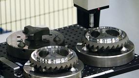 Foto de Una solución integrada para una línea de producción más rápida