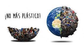 Foto de Consenso Medioambiental - La EU prohibirá los plásticos de un solo uso en 2021