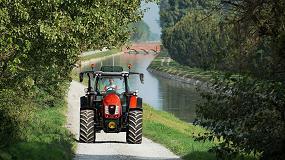 Foto de Las ventas de maquinaria agrícola se contraen en agosto