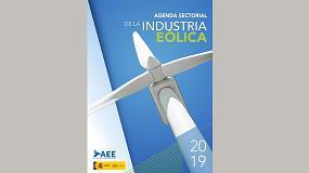 Foto de Presentada la Agenda Sectorial de la Industria Eólica