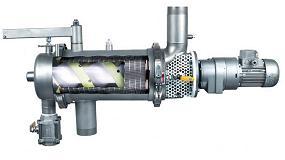 Foto de Filtro automático en línea para la industria química
