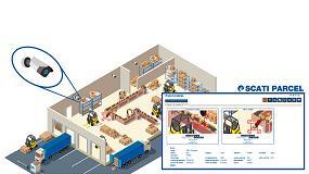Foto de Sistemas de vídeo para la trazabilidad de paquetería