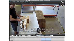 Foto de Reducción de la pérdida desconocida en logística y retail con soluciones basadas en vídeo