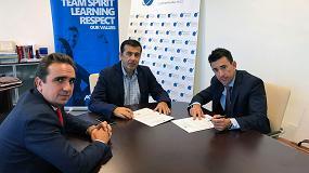 Foto de Atexis se incorpora al clúster Andalucía Aerospace