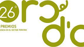 Foto de Huesca acogerá los Premios Porc d'Or 2019