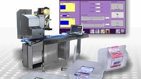 Foto de ES 7700, la solución flexible y compacta para el etiquetado en C de Espera Ibérica