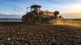 Foto de Las matriculaciones de tractores en Europa crecen un 10%