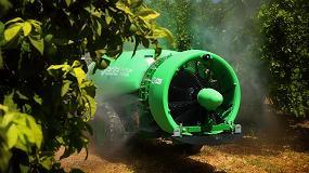 Foto de Specialty: Pulverizadores Fede realizará demostraciones con equipos de pulverización y digitalización