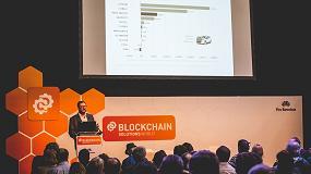 Foto de IoTSWC 2019 evidencia cómo blockchain acelera la transformación de las industrias