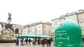 Foto de Vitoria-Gasteiz, premio 'Mayor Impacto Ciudadano' por su compromiso con los ODS