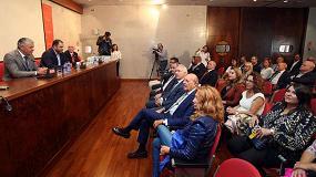 Foto de La Asociación Día de Galicia en Asturias premia a 16 entidades y firmas de ambas comunidades