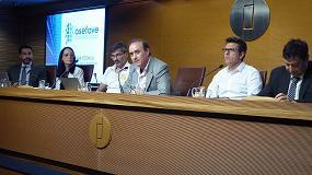 Foto de Veteco y Asefave participan en una Jornada sobre el aseguramiento de las fachadas