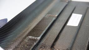 Foto de Eurecat desarrolla materiales compuestos más ligeros para aviones y coches