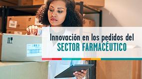 Foto de Innovación en la gestión de pedidos en el sector farmacéutico: Zimmer Biomet