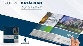 Foto de ELT presenta su nuevo Catálogo 2019-2020