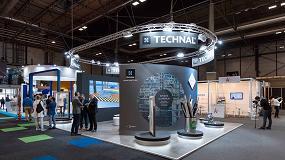 Foto de Technal presenta Hydro Circal, el primer aluminio reciclado certificado, en Rebuild