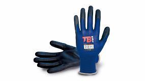 Foto de El guante táctil 718STAC de TB Group, candidato al VI Premio Especial Innovación de ExpoCecofersa 2019