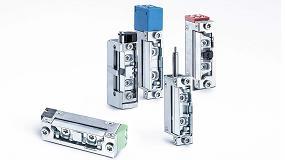 Foto de GEZE IQ eStrike: cerraderos eléctricos con ajuste perfecto para máximo confort y seguridad