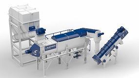 Foto de Lindner Washtech lanza un nuevo sistema de lavado en caliente para una recuperación efectiva del plástico