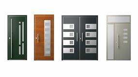 Foto de Herrajes Europeos, puertas de aluminio de calidad