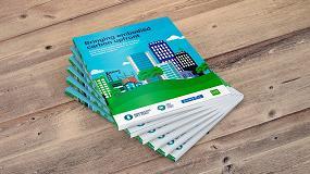 Foto de El sector de la edificación podría alcanzar su descarbonización total en 2050