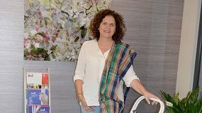 Foto de Entrevista a Carmen Álvarez, directora de Marketing y administradora de Hispano Industrias Svelt, S.L.