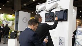 Foto de Trafic 2019 contará con el espacio 'Innovation Arena', punto de encuentro de la I+D más novedosa