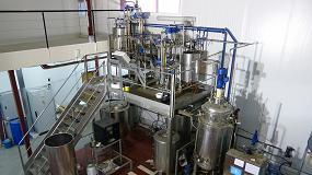 Foto de La UE selecciona la tecnología de tratamiento de purines de Fertinagro Biotech