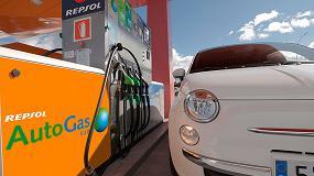 Foto de Los vehículos alimentados por autogas, los más vendidos entre los que recurren a combustibles alternativos