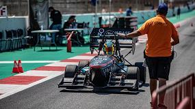 Foto de RS Components patrocina 10 equipos universitarios en la Formula Student Spain
