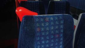 Foto de Reino Unido prueba las primeras piezas impresas en 3D para trenes de pasajeros