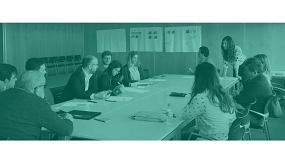 Foto de CEP Innova presenta una serie de workshops aplicados a la Industria 4.0 en el sector de los plásticos