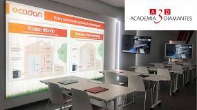 Foto de Mitsubishi Electric inaugura las nuevas instalaciones de la Academia 3 Diamantes en Madrid